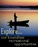 Recreational Opportunities in Becker County