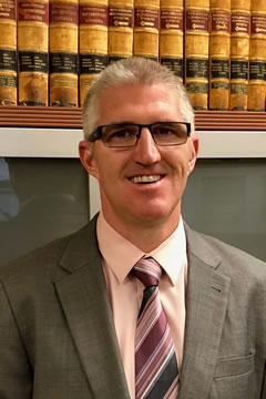 becker county attorney